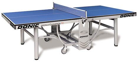 стол для игры в теннис