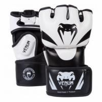 Перчатки ММА Venum Attack Gloves - Skintex leather PS-10043