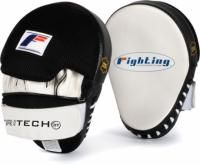 Лапы боксерские FIGHTING SPORT Tri-Tech FSPPM