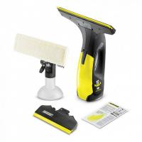 Стеклоочиститель Karcher WV 2 Premium Black 10 Years Edition