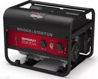 Генератор Briggs & Stratton Sprint 2200A